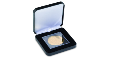 Box na jednu mincu NOBILE