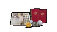 Kniha História mincovníctva