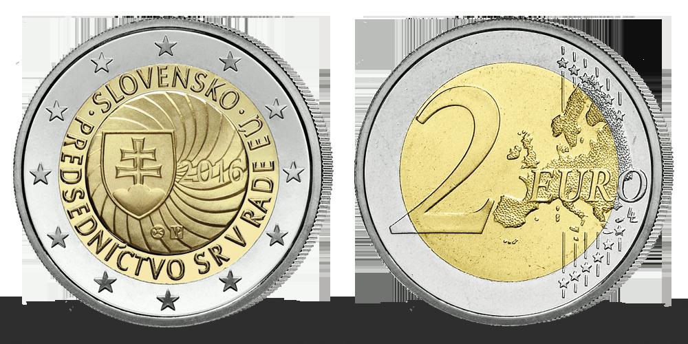 3641c902d Kolekcia: 2 eurové pamätné mince zo všetkých krajín eurozóny