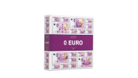 Album na 200 bankoviek Euro Souvenir