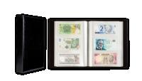 Čierny album na 300 bankoviek