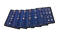 Album na euromince VISTA - zväzok 2