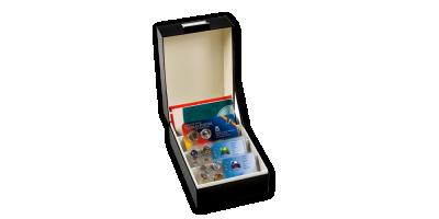 Archivačný box LOGIK A5