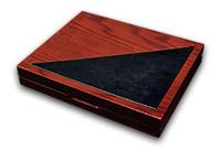 Exkluzívny box a tehličku chránenú magnetickou kapsulou