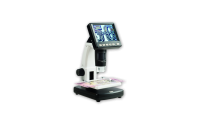 Digitálny mikroskop s LCD DM3