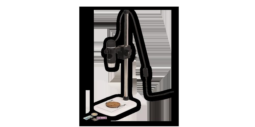 Digitálny mikroskop DM4