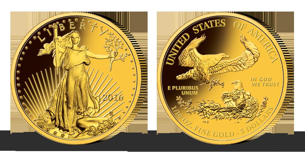 Najvyhľadávanejšia zlatá minca na svete