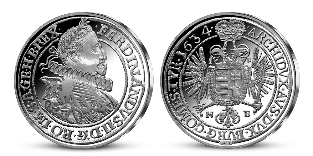 Toliar Ferdinanda II. Štajerského