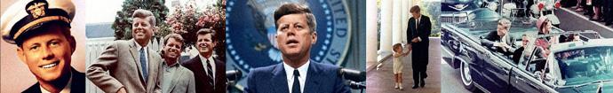 J .F. Kennedy – fascinujúci príbeh mince z roku 1964