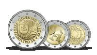 Predsedníctvo SR v Rade EÚ na najnovšej 2-eurovej minci!
