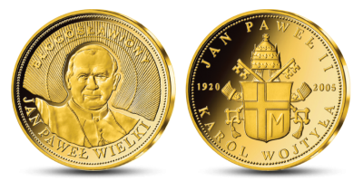 Kolekcia: Ján Pavol II.
