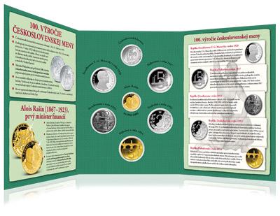 Skompletujte si svoj numizmatický zakladač