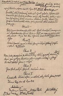 Zákon číslo 84 z 25. februára 1919