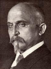 Alois Rašín - prvý minister financií