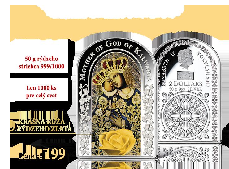 Matka Božia Kalvárska