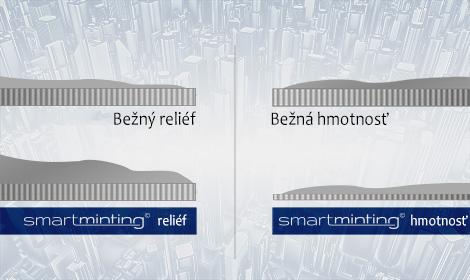 Revolučná technológia smartminting©