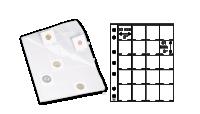 Sada obalov na mincové rámčeky MATRIX (5 kusov)