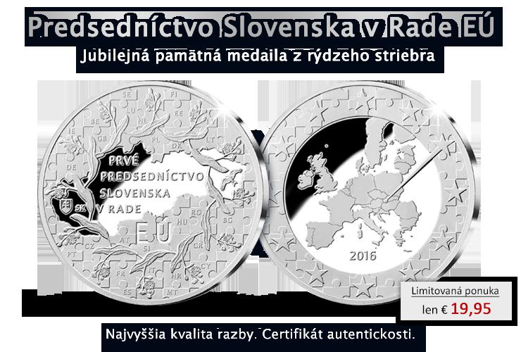 Predsedníctvo Slovenska v Rade EÚ