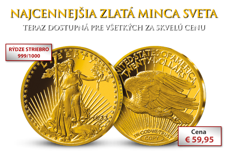 Najcennejšia zlatá minca sveta!