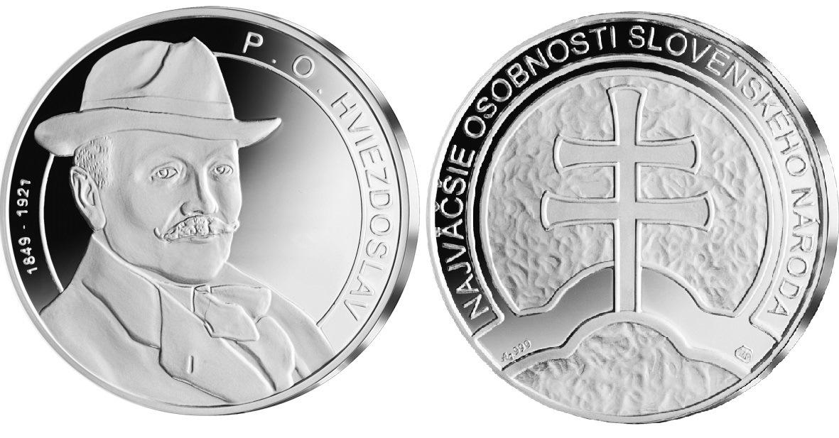 95. výročie úmrtia P. O. Hviezdoslava