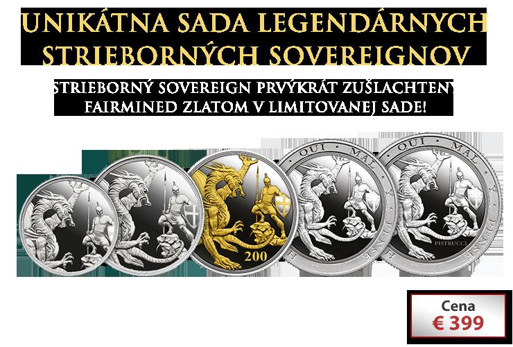 Sada piatich Sovereignov