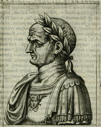 Cisár Vespasián