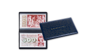 Vreckový album ROUTE na bankovky do 210 x 125 mm