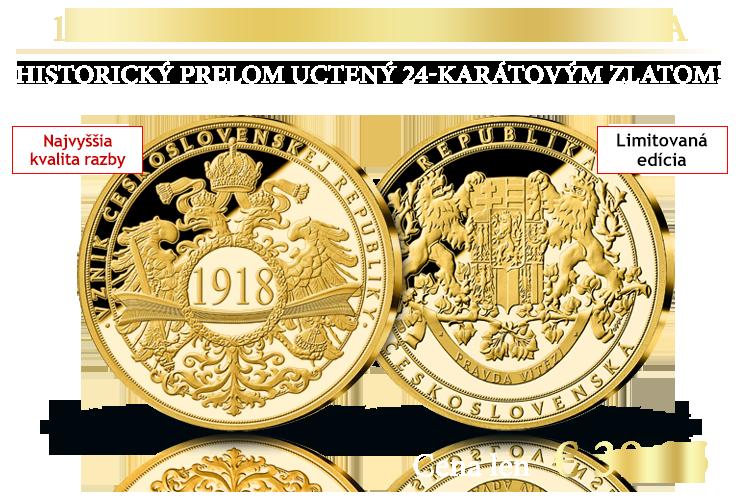 Vznik Česko-Slovenska