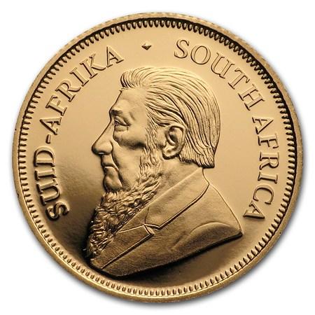 23ed052b7 Prvý zlatý Krugerrand bol predstavený verejnosti pred 50 rokmi, presne 3.  júla roku 1967. Jeho úlohou bolo ponúknuť ľuďom investičnú príležitosť a ...